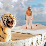 Life of Pi 3D: Movie Review – Spectacular but Disappointing