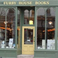 Book Launch of SAVING THE CBC by Wade Rowland at Furby House Books, Port Hope