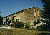 Carcassonne country gite rental in France